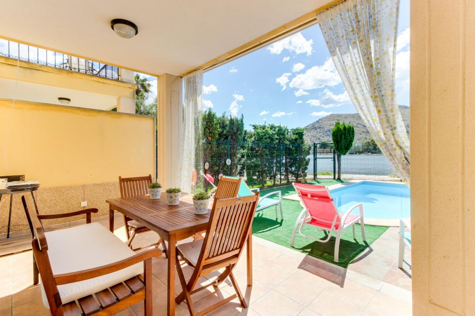Estrella - Alcudia Vacation Rental - Photo 22