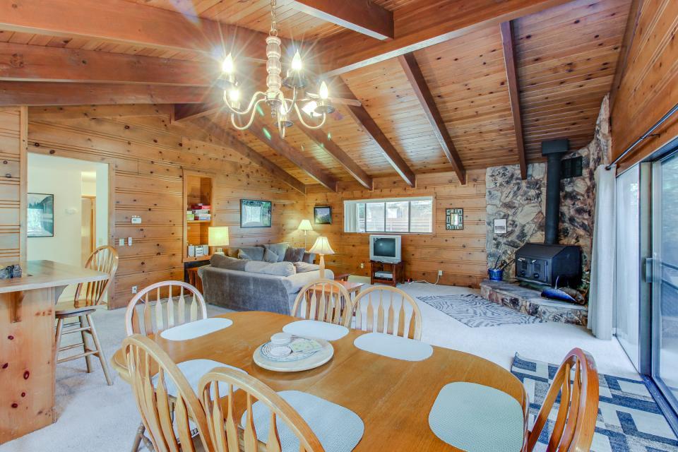 Creekside Retreat (02/386) - Groveland Vacation Rental - Photo 2