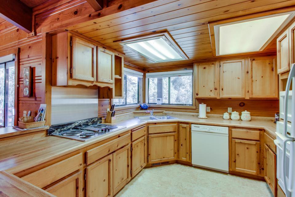 Creekside Retreat (02/386) - Groveland Vacation Rental - Photo 14