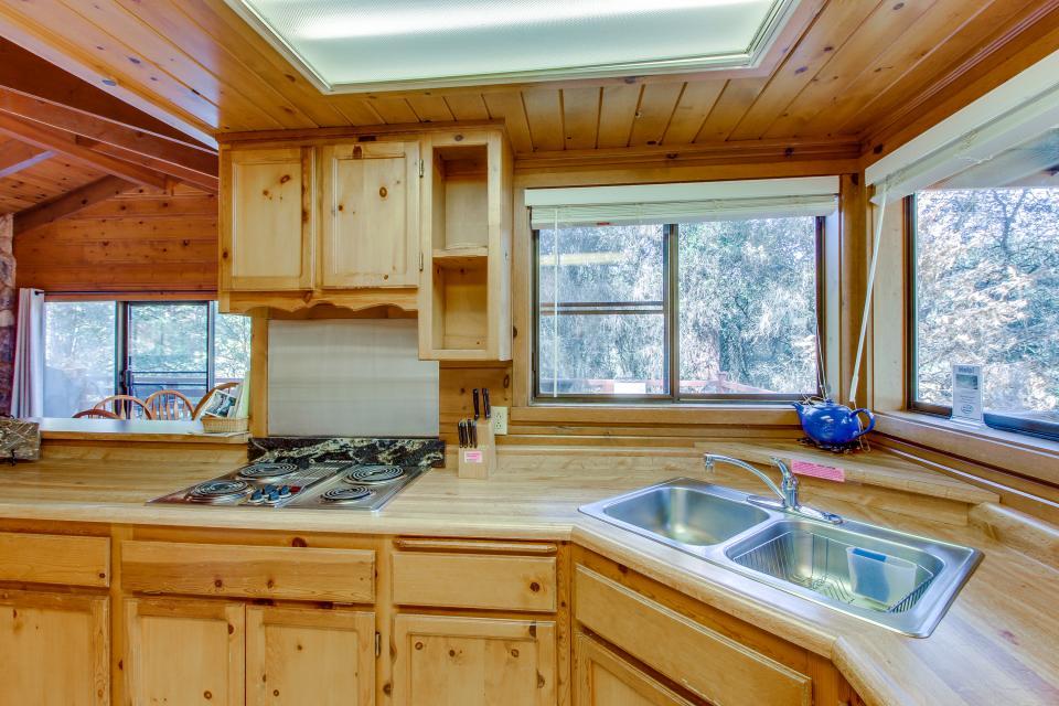 Creekside Retreat (02/386) - Groveland Vacation Rental - Photo 15