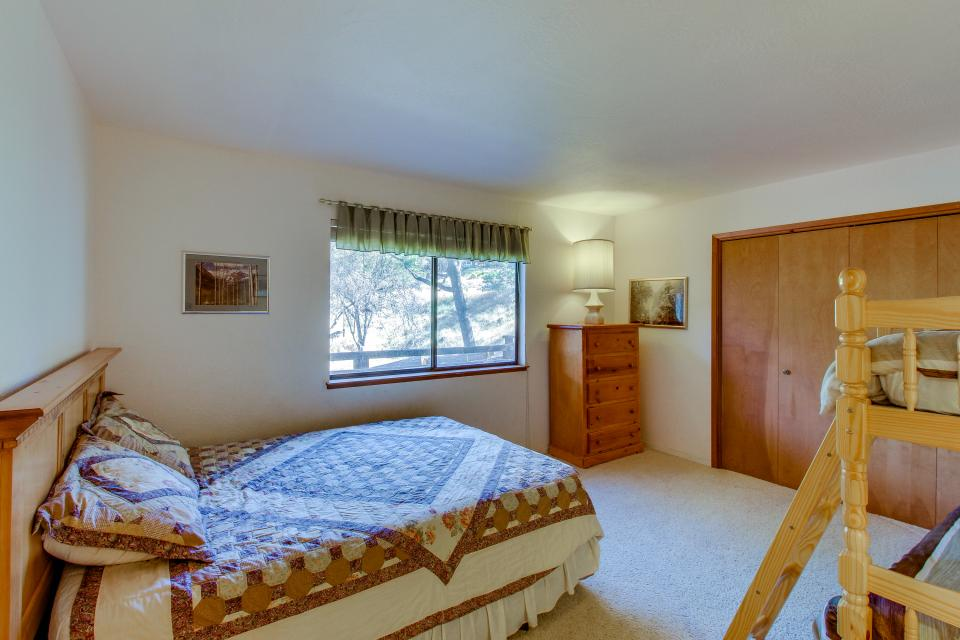 Creekside Retreat (02/386) - Groveland Vacation Rental - Photo 20