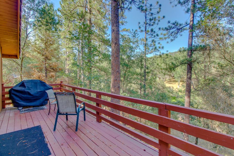 Creekside Retreat (02/386) - Groveland Vacation Rental - Photo 4