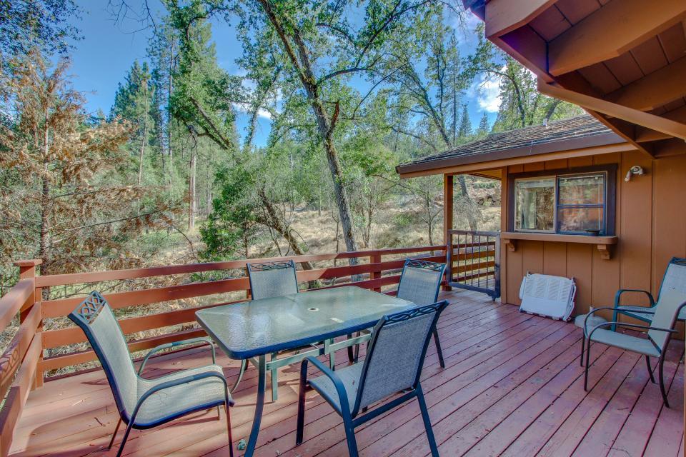Creekside Retreat (02/386) - Groveland Vacation Rental - Photo 3