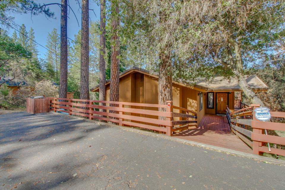 Creekside Retreat (02/386) - Groveland Vacation Rental - Photo 24