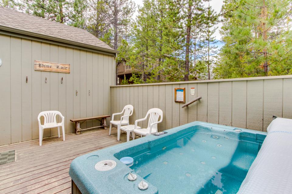 Sandhill Lane 03 | Discover Sunriver - Sunriver Vacation Rental - Photo 2