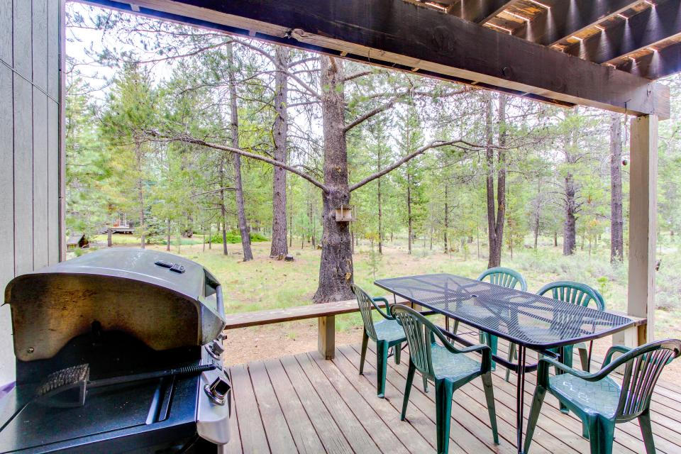 Sandhill Lane 03 | Discover Sunriver - Sunriver Vacation Rental - Photo 24