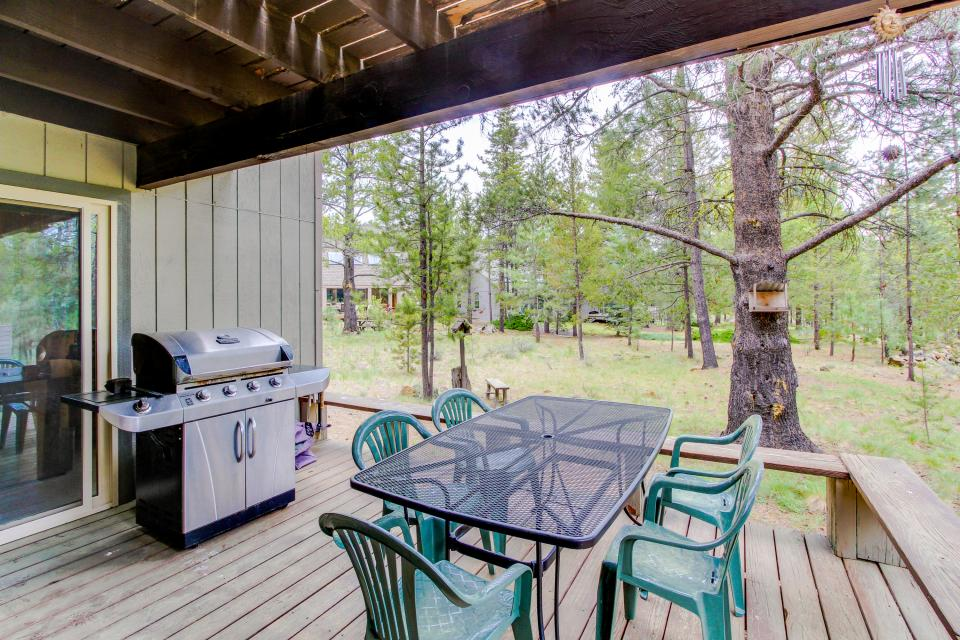 Sandhill Lane 03 | Discover Sunriver - Sunriver Vacation Rental - Photo 6