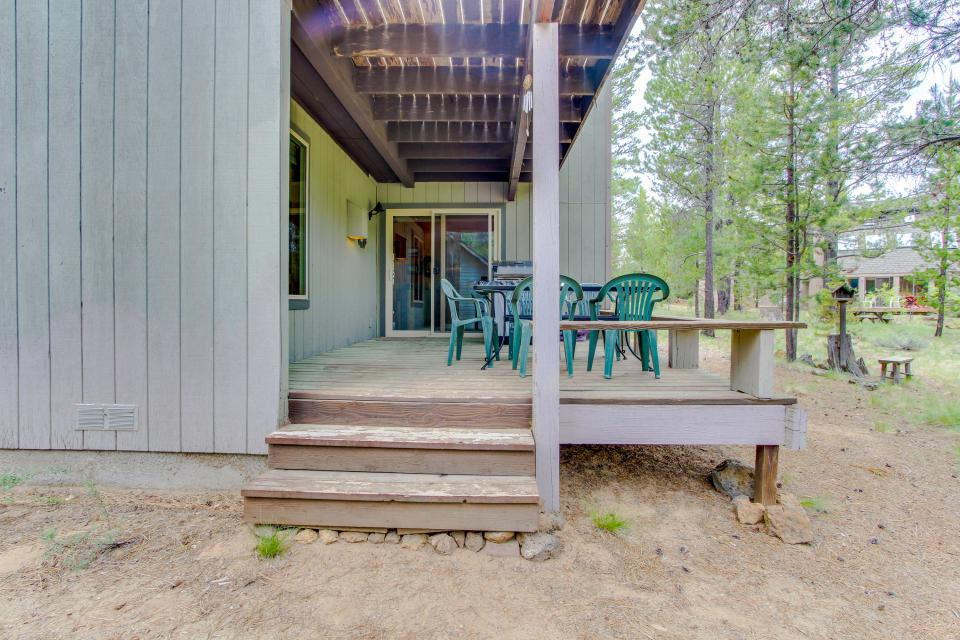 Sandhill Lane 03 | Discover Sunriver - Sunriver Vacation Rental - Photo 23