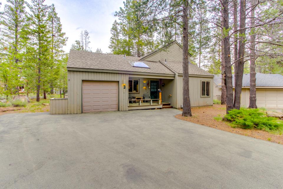 Sandhill Lane 03 | Discover Sunriver - Sunriver Vacation Rental - Photo 4