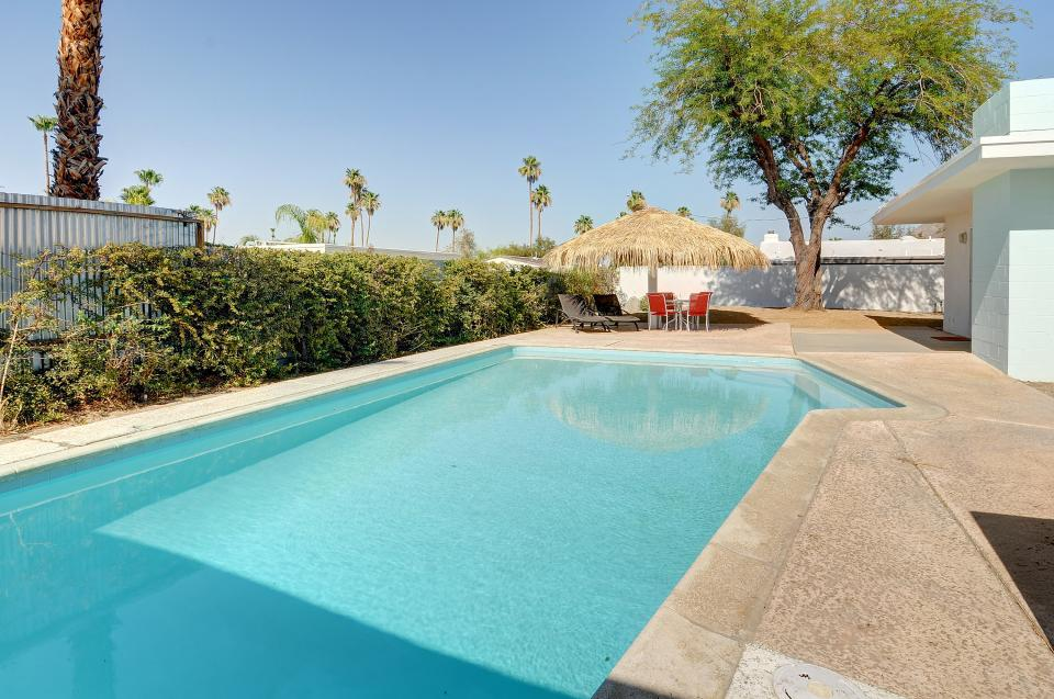 Serenity in the Desert - Palm Desert Vacation Rental - Photo 22