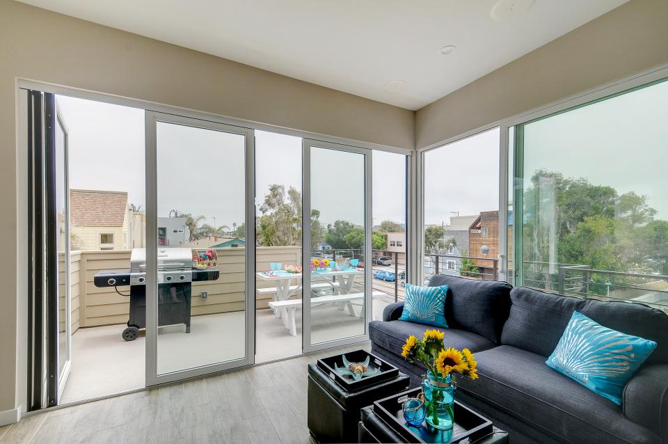 Seaglass Soul - San Diego Vacation Rental - Photo 23