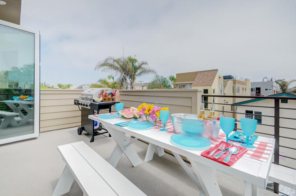 Seaglass Soul - San Diego Vacation Rental - Photo 24