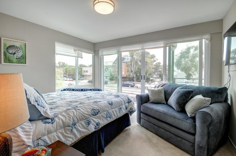 Seaglass Soul - San Diego Vacation Rental - Photo 12