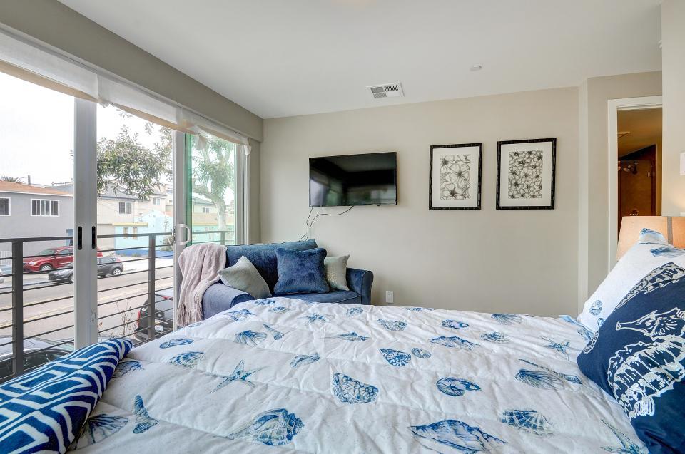 Seaglass Soul - San Diego Vacation Rental - Photo 14