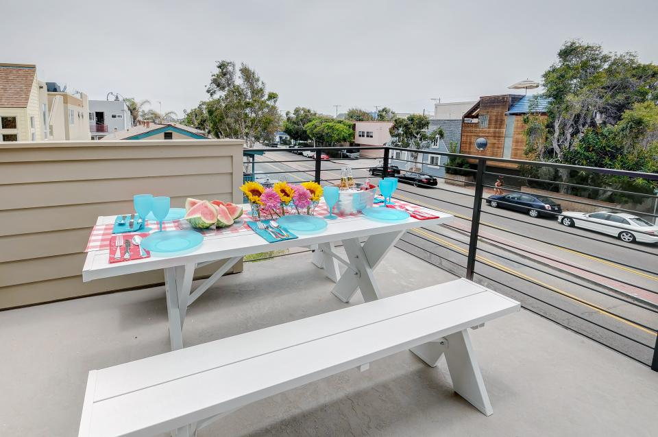 Seaglass Soul - San Diego Vacation Rental - Photo 29