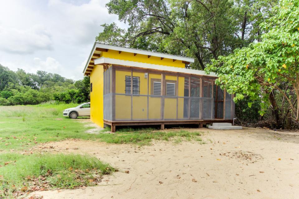 Oceanus Cabanas - Dangriga Vacation Rental - Photo 20