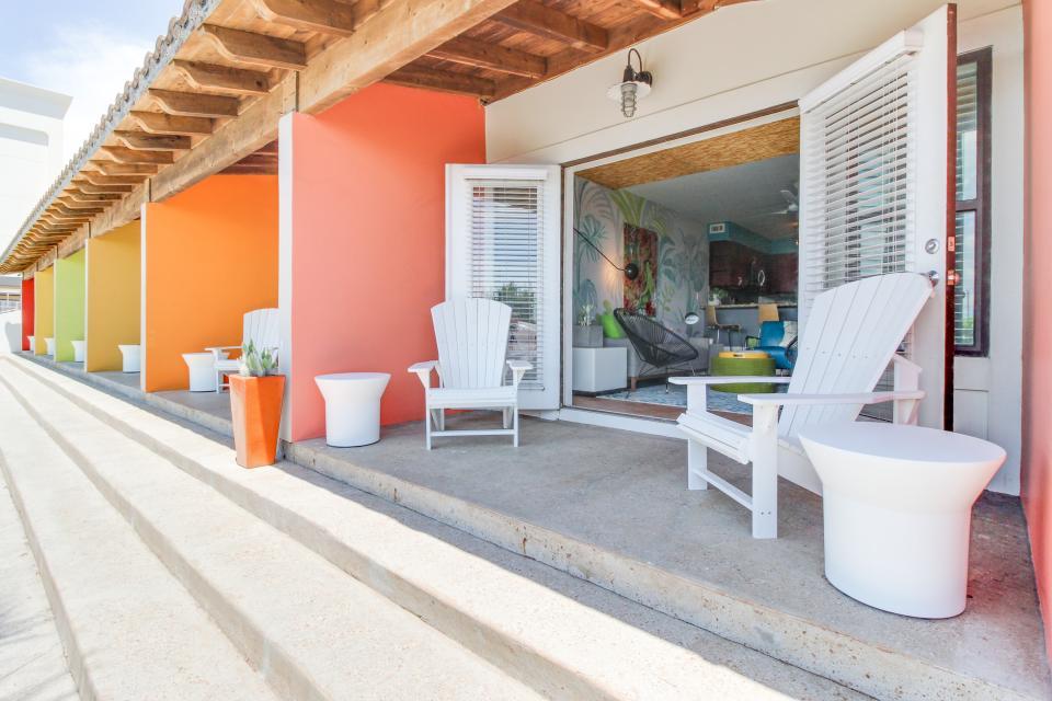Condo di Cocco - Cocco Mo - Galveston Vacation Rental - Photo 13