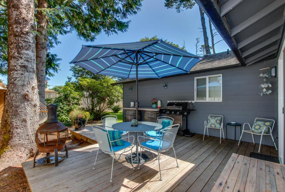 Pacific Dorado Beach House  - Depoe Bay Vacation Rental - Photo 9