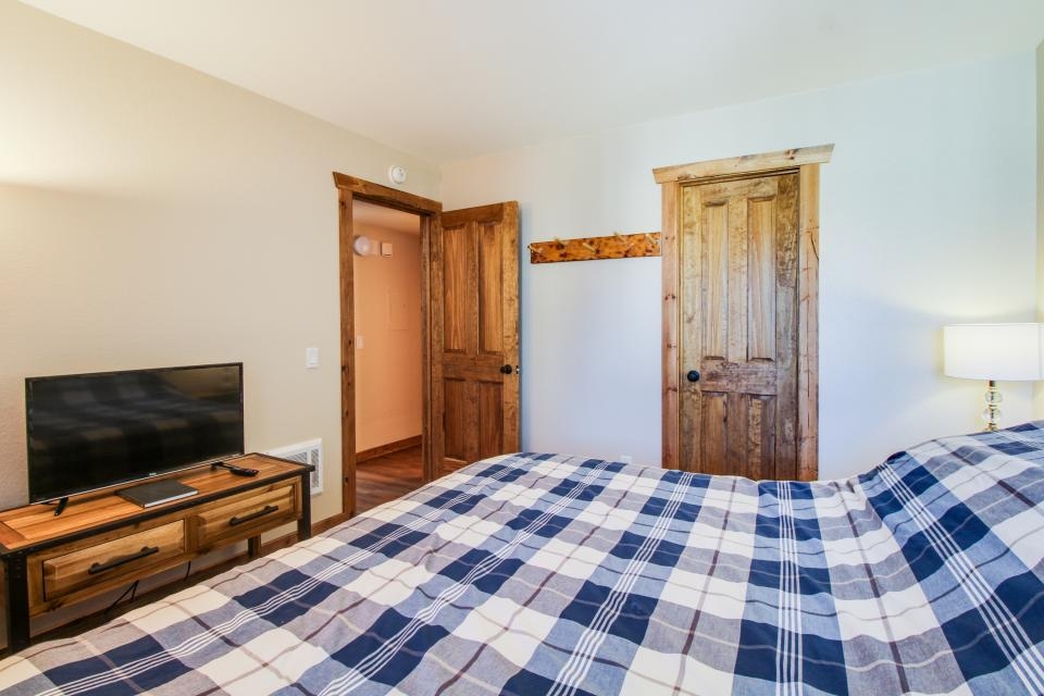 La Vista Chateau - Mammoth Lakes Vacation Rental - Photo 14