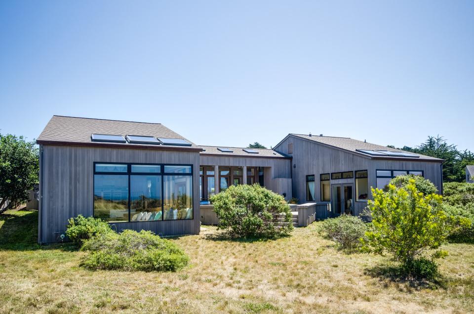 Del Mar Meadow - Sea Ranch Vacation Rental - Photo 30