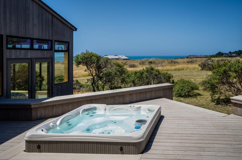 Del Mar Meadow - Sea Ranch Vacation Rental - Photo 3