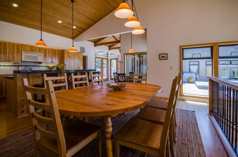 Del Mar Meadow - Sea Ranch Vacation Rental - Photo 12
