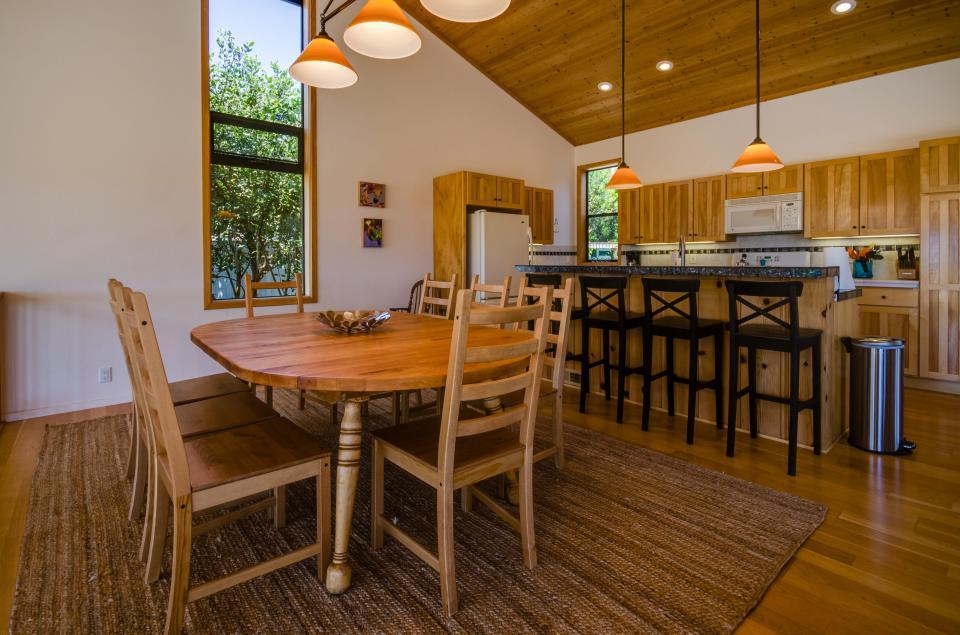Del Mar Meadow - Sea Ranch Vacation Rental - Photo 13
