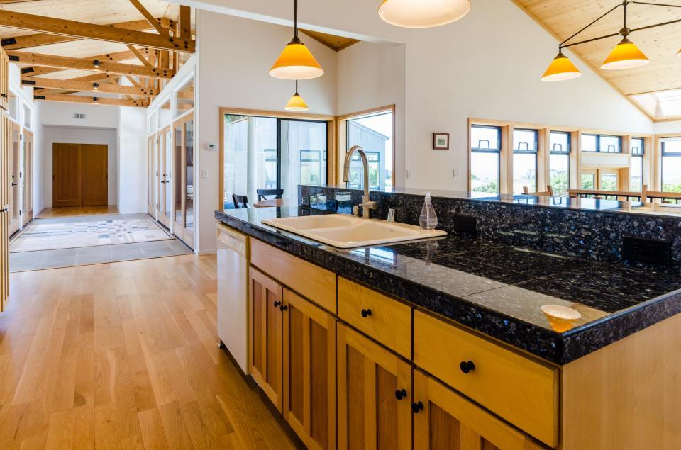 Del Mar Meadow - Sea Ranch Vacation Rental - Photo 16