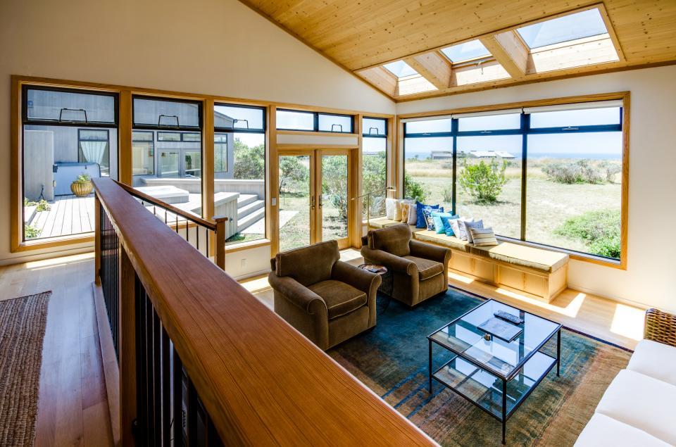Del Mar Meadow - Sea Ranch Vacation Rental - Photo 8