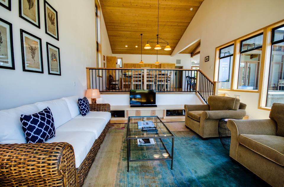 Del Mar Meadow - Sea Ranch Vacation Rental - Photo 2
