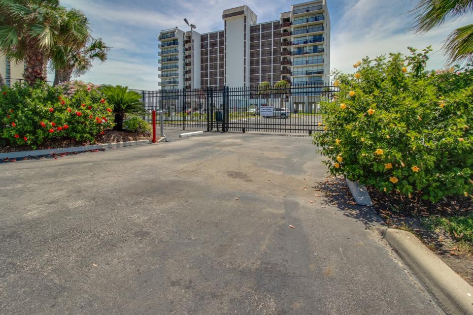 The East Ender - Galveston Vacation Rental - Photo 27