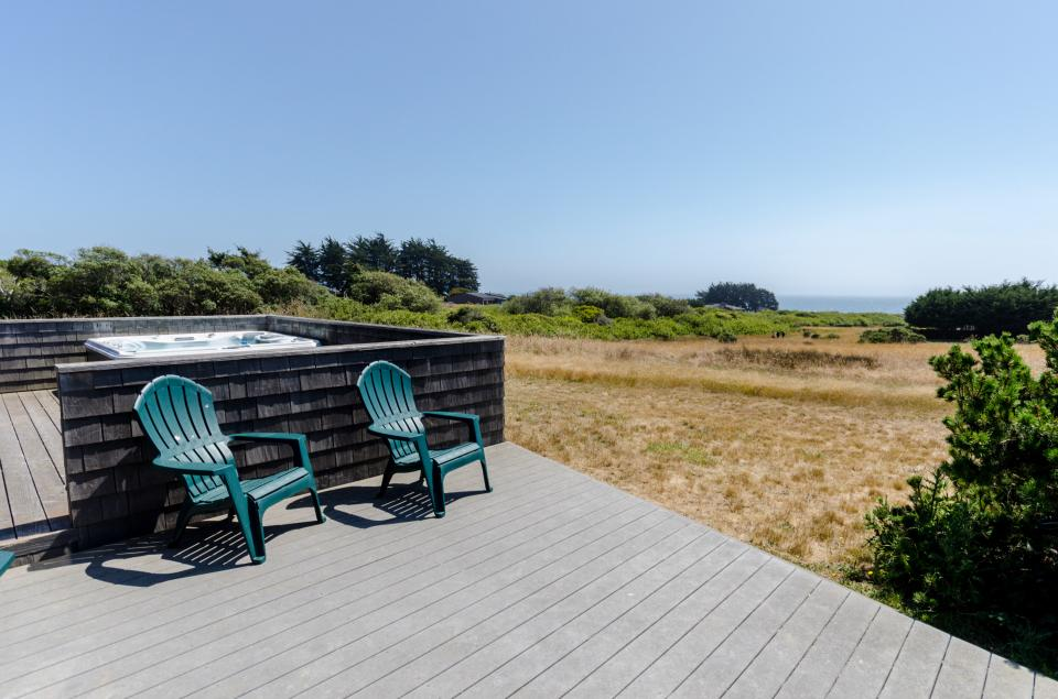Cadwalader House - Sea Ranch Vacation Rental - Photo 25