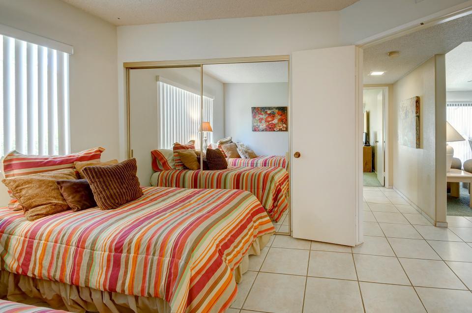 Desert Relaxation - Palm Desert Vacation Rental - Photo 13