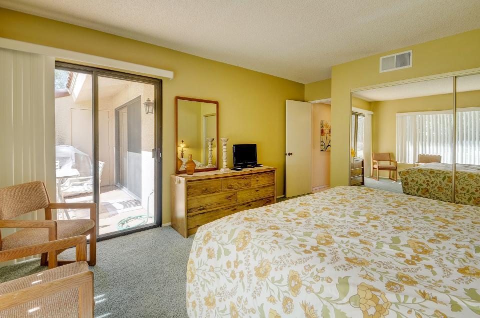 Desert Relaxation - Palm Desert Vacation Rental - Photo 19