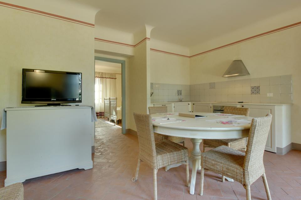 Vine Brunello - Florence Vacation Rental - Photo 8