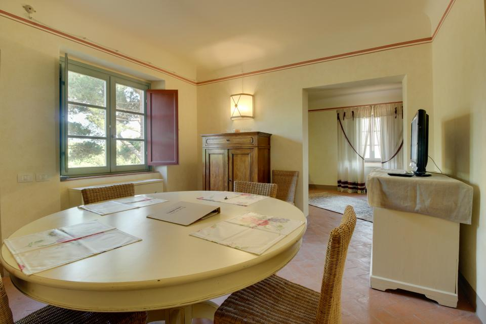 Vine Brunello - Florence Vacation Rental - Photo 7