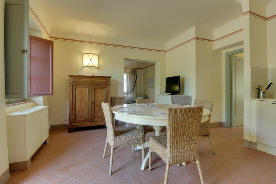 Vine Brunello - Florence Vacation Rental - Photo 9