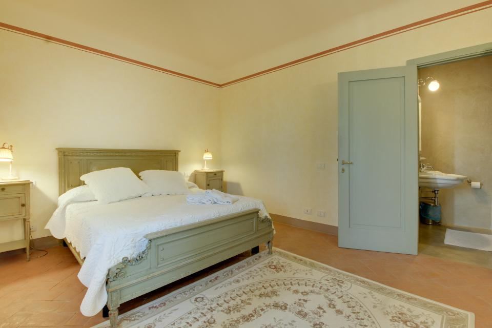 Vine Brunello - Florence Vacation Rental - Photo 20