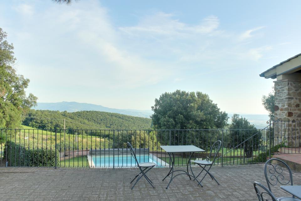 Vine Cantina - Florence Vacation Rental - Photo 23