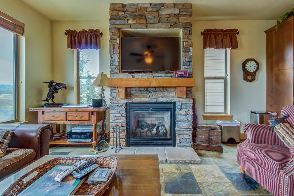 Spacious Bobsled House - Park City Vacation Rental - Photo 6