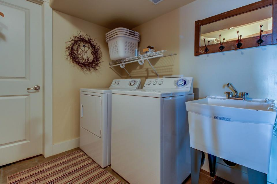 Spacious Bobsled House - Park City Vacation Rental - Photo 28
