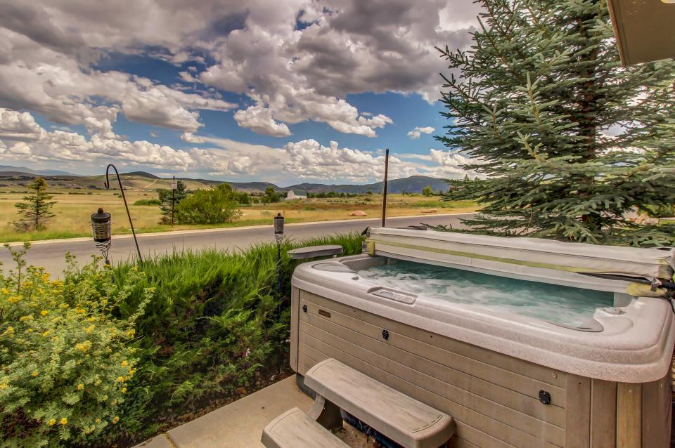 Spacious Bobsled House - Park City Vacation Rental - Photo 2