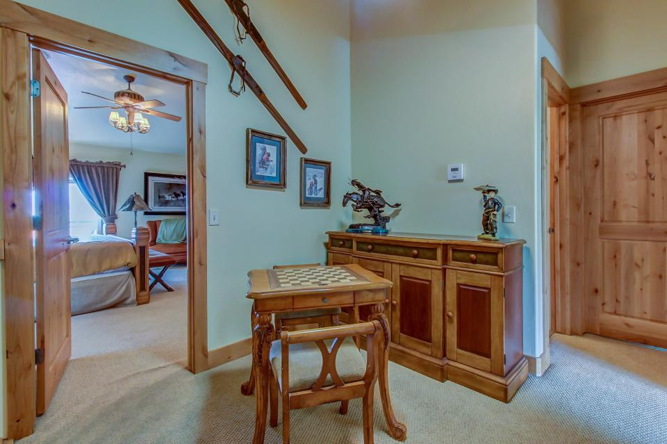 Spacious Bobsled House - Park City Vacation Rental - Photo 16
