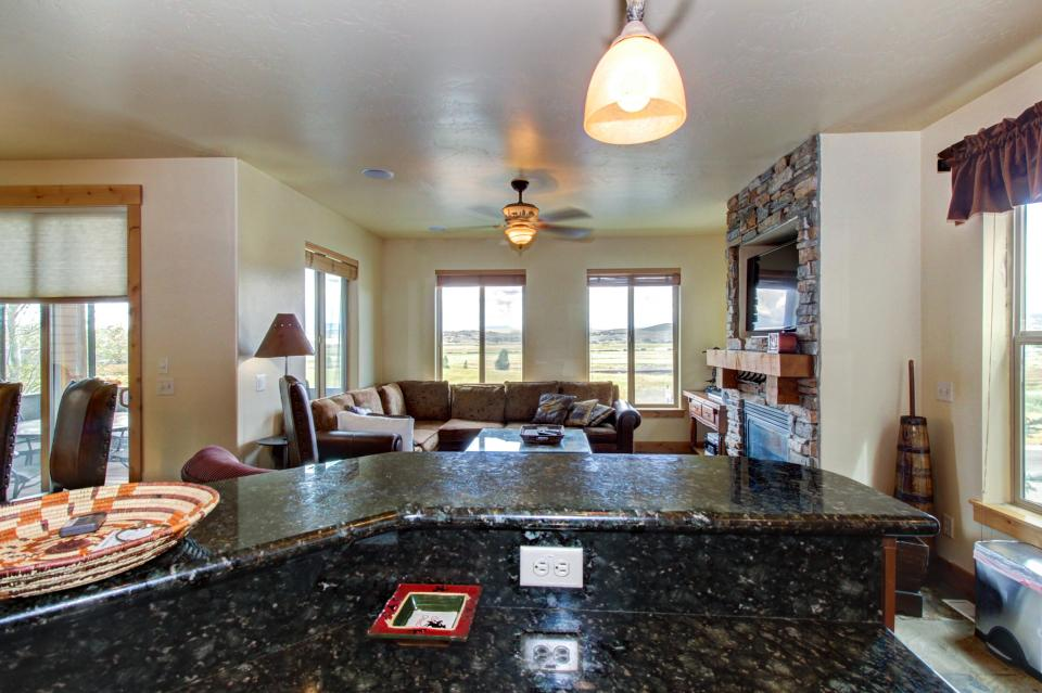 Spacious Bobsled House - Park City Vacation Rental - Photo 14