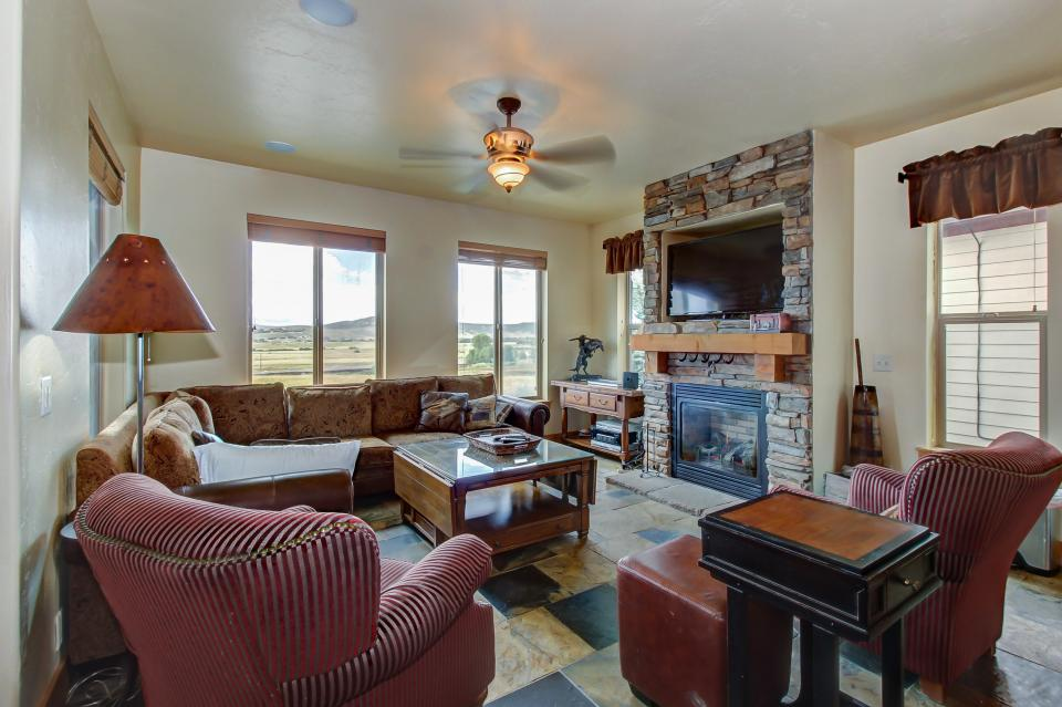 Spacious Bobsled House - Park City Vacation Rental - Photo 7