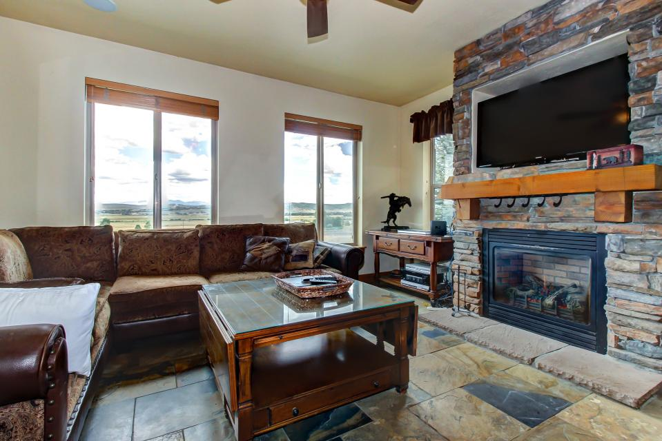 Spacious Bobsled House - Park City Vacation Rental - Photo 9