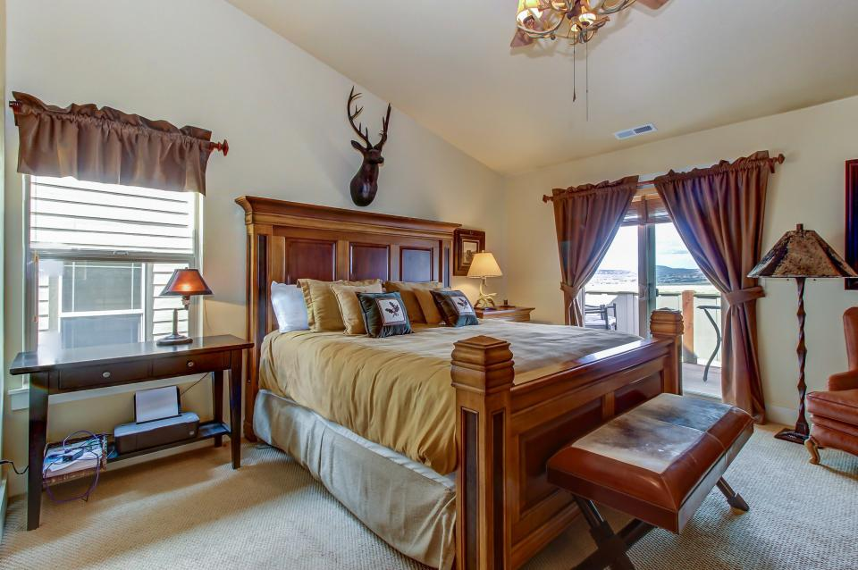 Spacious Bobsled House - Park City Vacation Rental - Photo 19