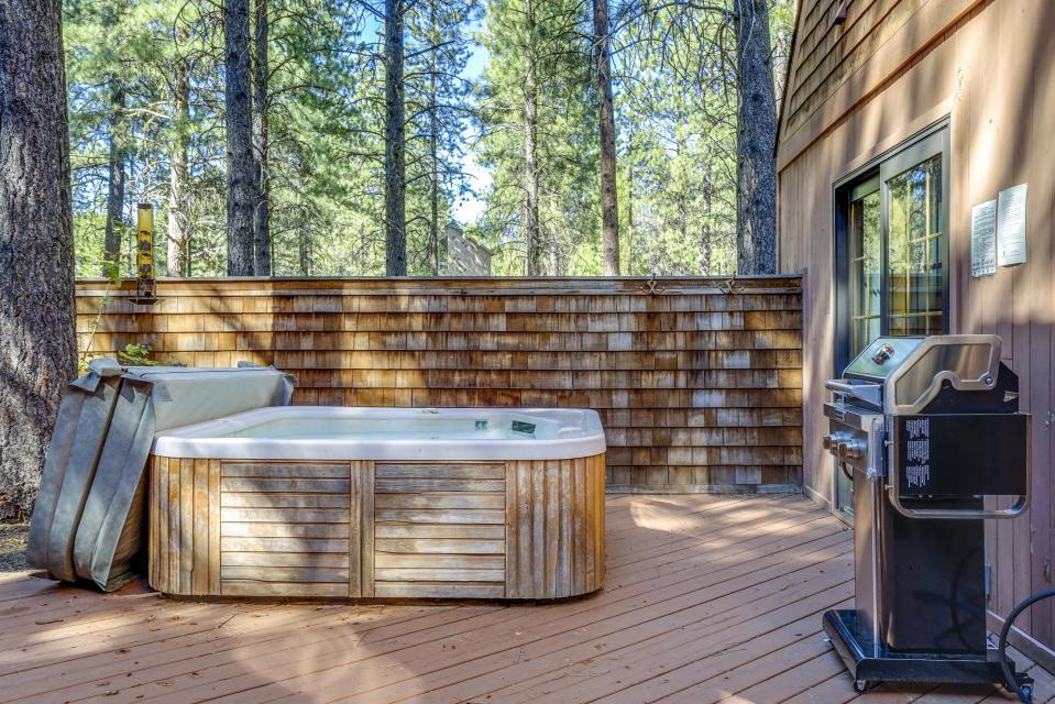 1 Pine Mountain - Sunriver Vacation Rental - Photo 24