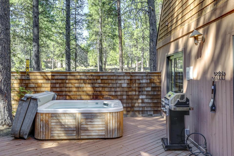 1 Pine Mountain - Sunriver Vacation Rental - Photo 26