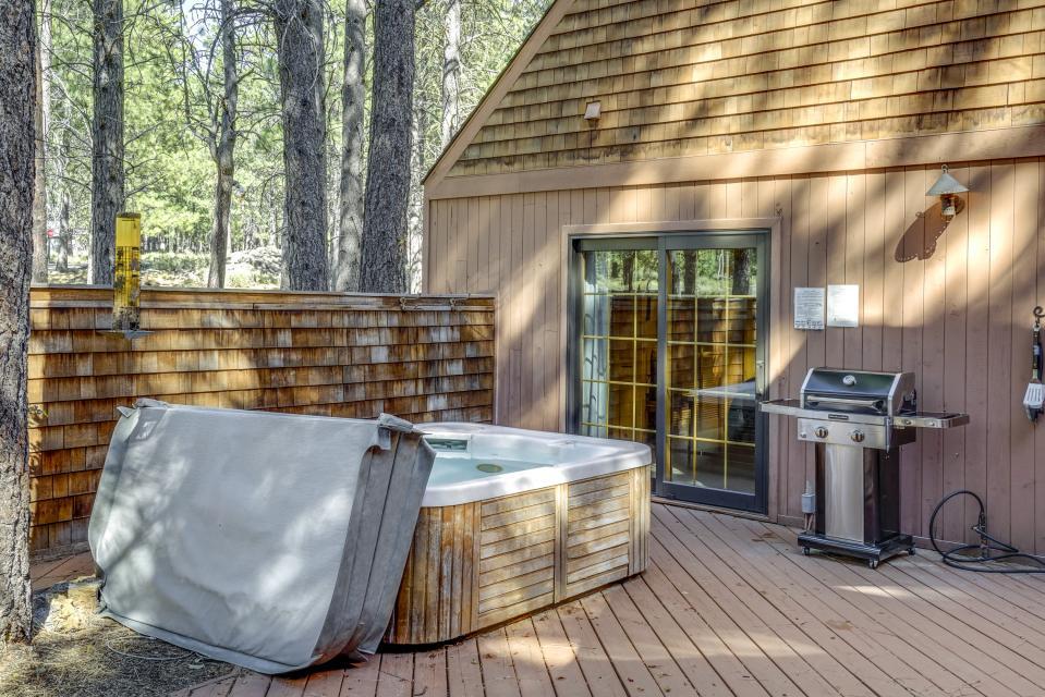1 Pine Mountain - Sunriver Vacation Rental - Photo 27